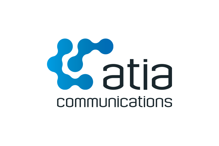 Atia Communications logo